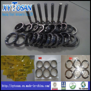 Factory Price-Intake&Exhaust Valve Seat for Benz 352&355 with Casting Iron pictures & photos