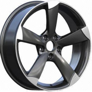 China Hot-Selling Alloy Car Rim pictures & photos