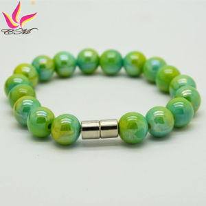 Fashion High Quality Bio Magnetic Germanium Power Bracelet Jewelry pictures & photos