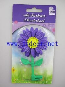 Whole Sales Low Price Promotional Gift Car Air Freshener (JSD-A0008) pictures & photos