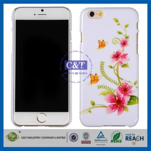 C&T Fashion Ctunes Design for Apple iPhone 6 PC Phone Case pictures & photos