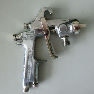 Chrome Nano Silverr Professional Spray Gun (W-101)