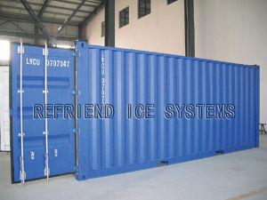 40ft Container Freezer pictures & photos