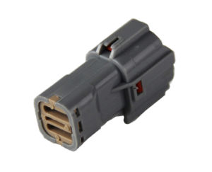 Ket Swp Series 16pin Male and Female Grey Connectors pictures & photos