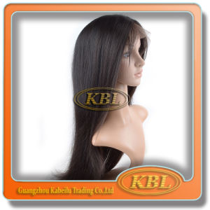 Good Brazilian Front Lace Wig with 150% Density pictures & photos