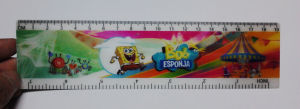 3D Lenticular Ruler pictures & photos