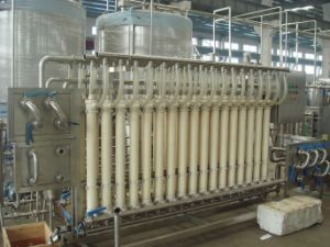 Ultra Filtration System for Cola, Juice pictures & photos