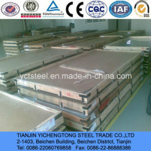 Hot Rolled Stainless Plate-More Than 10mm Thickness pictures & photos