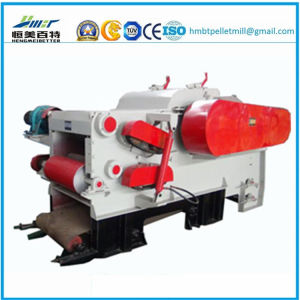 Manufacturer Direct Wood Chipper Shredder/Wood Chipper Machine/Wood Chipping pictures & photos