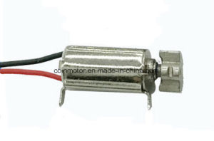 0612 6mm Motor Micro DC Motor Pager Motor Coreless Motor Small Motor (Z0612-DX-JZ) pictures & photos