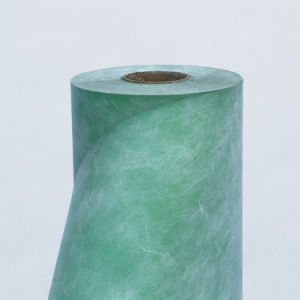 High Polymer Polyethylene Polypropylene Composite Waterproof Membrane with ISO 9001 pictures & photos