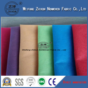 100%PP Nonwoven Fabric in China pictures & photos