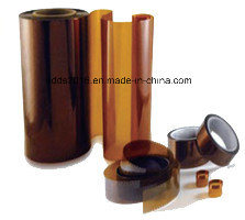 Polyimide Film 0.5 Mil Thickness Used for FPC & Fccl. pictures & photos