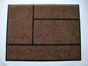 Inkjet Printed Nylon Yarn Floor Mats pictures & photos