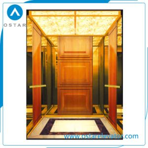 High Quality Economic and Safety Home Lift for Villa pictures & photos