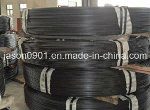 Oil Tempered Spring Wire, High Carbon Steel Wire pictures & photos