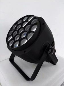 LED Bee Eye PAR Light RGBW LEDs PAR Stage Light pictures & photos