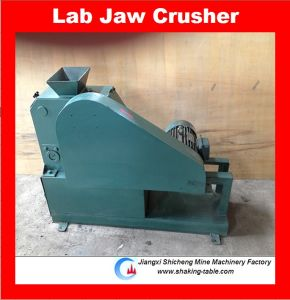 Mini Jaw Crusher for Testing pictures & photos