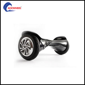 Remote Control Scooter Bag 8inch Bluetooth 2 Wheels Self Balance Wheel Koowheel Smart Standing Bluetooth Scooter Airboard pictures & photos