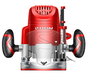 R Series Electric Router (RR012)