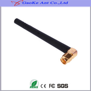 Free Sample SMA Wireless WiFi 2400MHz External Antennas pictures & photos