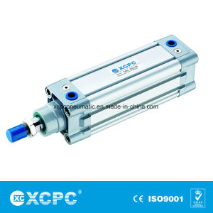 ISO6432 DNC Series Air Cylinder pictures & photos