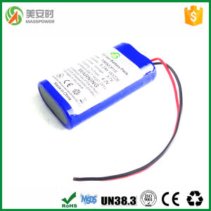Samsung Cells 5200mAh 18650 3.7V Pack pictures & photos