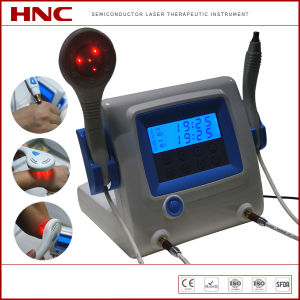 China Ce Certified Low Level Laser Back Physical Therapy