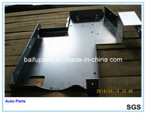 Sheet Metal Machining Part Auto Part