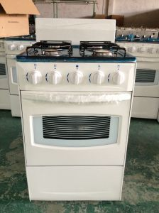 20inch Gas LPG or Natural Freestanding Oven and Stove