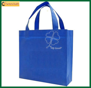 Cheap Custom Recycled Tote Non Woven Bags (TP-SP168) pictures & photos
