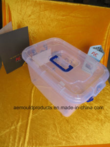 Plastic Mould for Storage Container pictures & photos