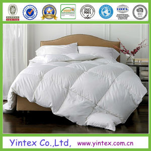 Luxury White Goose Down Duvet pictures & photos
