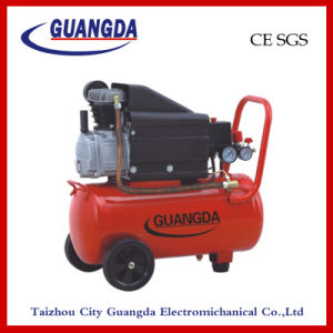 CE SGS 5HP 50L Driven Direct Air Compressor (ZFL50-A) pictures & photos