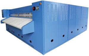 High Speed Flatwork Ironer /Ironing Machine -6roller