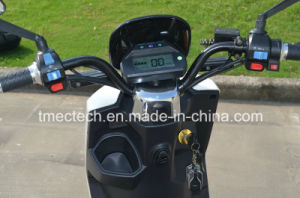 New Design Electric Scooter pictures & photos