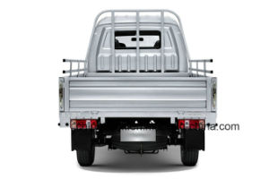 No. 1 Largest Space of Mini Small Lorry Cargo Truck pictures & photos
