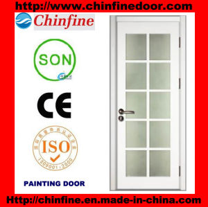 Painting Doors with Low Price (CF-P003) pictures & photos