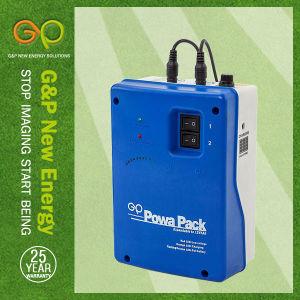 10W LED Solar Light Kit pictures & photos