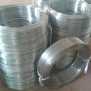 310 Sttainless Steel Tube for Continutiy Oil Tube pictures & photos