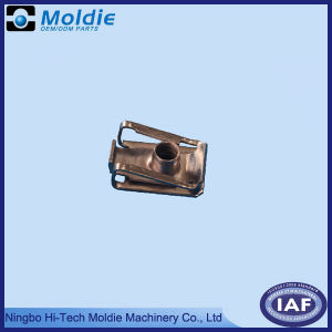Progressive Metal Stamping Products From China pictures & photos