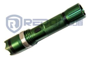 High Quality Aluminium Alloy Flashlight Stun Guns (1108) pictures & photos