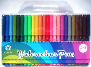 Water Color Marker/Water Color Pen Kit for Drawing & Paint pictures & photos