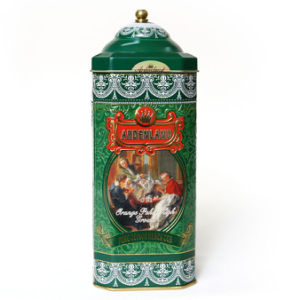 Hot Sale Ceylon Tea Tin Box pictures & photos