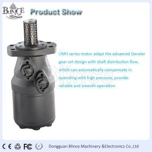 Omh Series Hydraulic Gear Motor pictures & photos