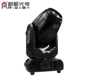 280W Beam Moving Head Spot Wash 3in1 Effect Light for Stage Club pictures & photos