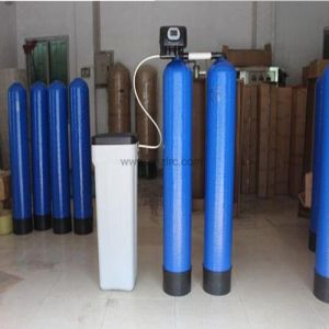 Water Softening Tank FRP Pressure Water Filter pictures & photos