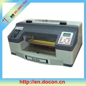 Foil Stamping Machine pictures & photos