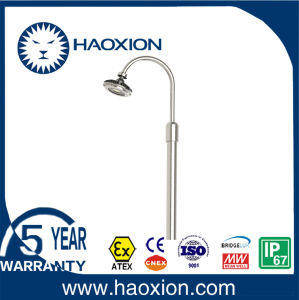 LED Explosion Proof Street Light Made of Stainless Steel pictures & photos