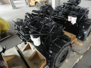 Cummins Eqb180-20 Engine for Vechile pictures & photos